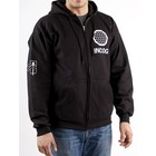 Haley Strategic Incog Hooded Sweatshirt