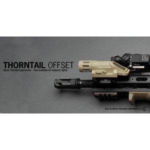 Haley Strategic Thorntail Offset Flashlight Mount