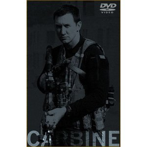 Haley Strategic Travis Haley - Adaptive Carbine DVD
