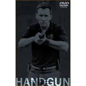 Haley Strategic Travis Haley - Adaptive Handgun DVD