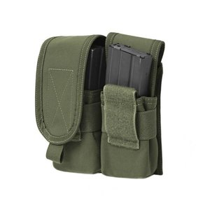 Warrior A.S. Double NSR 556 Pouch