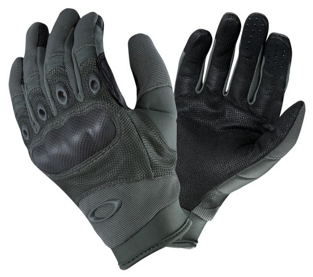 Military fuel handlers tactical gloves fueler glove haweye leather green small