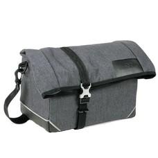 Norco bagagedragertas Exeter - Tweed grey