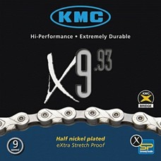KMC Ketting X9.93