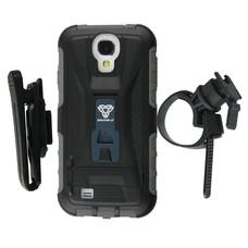 Armor-x case-x Hardcase hoesje - Samsung S4 - Incl. bevest.