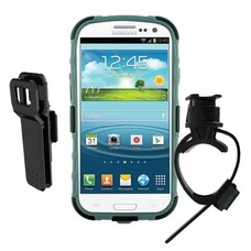 Armor-x case-x Hardcase hoesje - Samsung S3 - Incl. bevest.