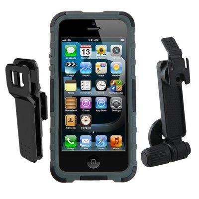 Armor-x case-x Hardcase hoesje - iPhone 5/5S - Incl. bevest.