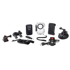 Abus sportcamera Full HD Set