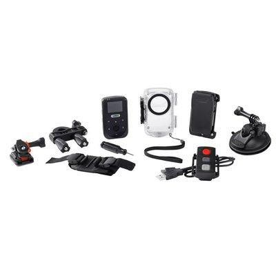 Abus sportcamera Full HD Set
