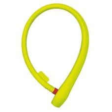 Abus kabelslot uGrip 560/65 - Lime