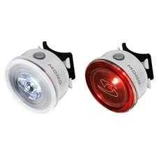 Sigma Lichtset MONO - USB oplaadbaar - Wit