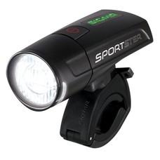 Sigma Koplamp SPORTSTER 30 Lux - Zwart