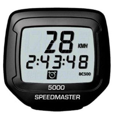 Sigma Fietscomputer Speedmaster 5000
