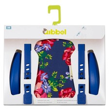 Qibbel Stylingset Luxe blossom Roses Blue voorzitje