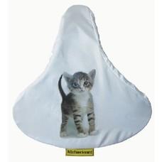 Niet Verkeerd Zadelovertrek Kat