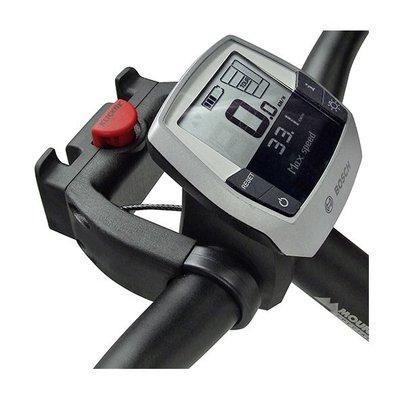 Klickfix stuuradapter 0211EB voor elektrische fiets