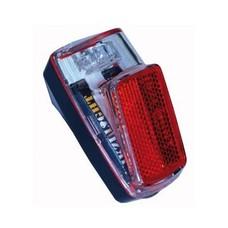 IKZI Light Achterlicht spatbord LED