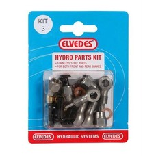 Elvedes Hydro parts  Kit 3