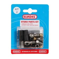Elvedes Hydro parts  Kit 2