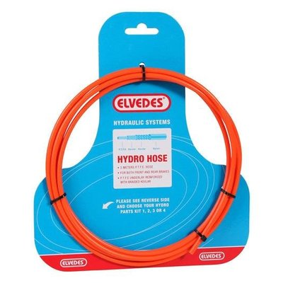 Elvedes Hydro hose  Oranje