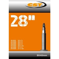 CST Binnenband Race 700x18/25C - FV 48 mm