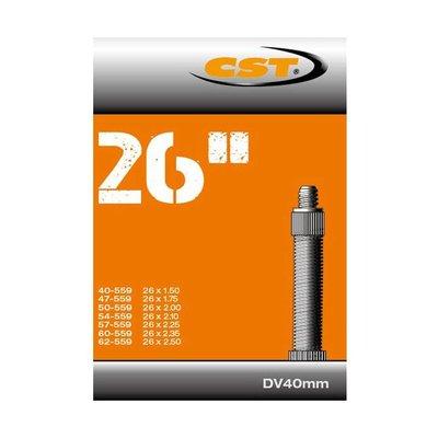 CST Binnenband 26x1.3/8 - HV 40 mm