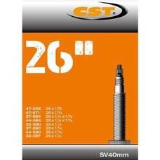 CST Binnenband 26x1.3/8 - FV 40 mm