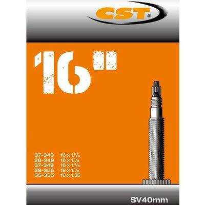 CST Binnenband 16x1.75/2 - FV 40 mm
