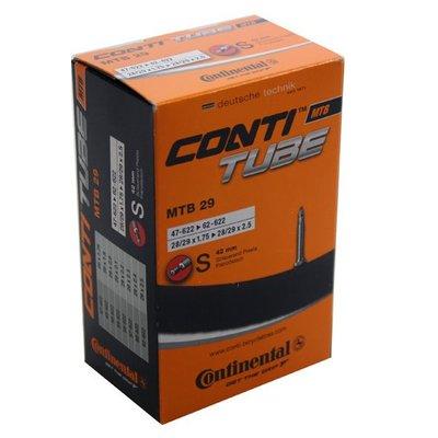 Continental Binnenband MTB - 28/29x1.75/2.5 (47/62-622) - FV42 mm