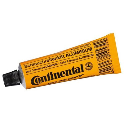 Continental Tubelijm alu velg - Tube 25 g