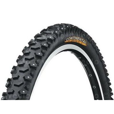 Continental Buitenband MTB SpikeClaw 120 - 26x2.1 (54-559)