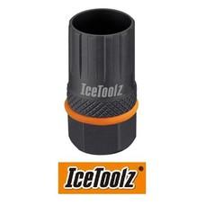 Ice Toolz Vrijwielafnemer Shimano UG