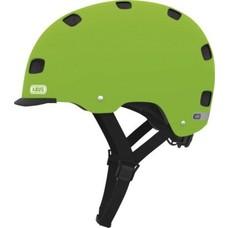 Abus fietshelm Scraper v.2 Green - maat L - 58-63 cm