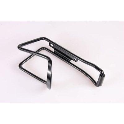 Bidonhouder aluminium Luxe - Zwart