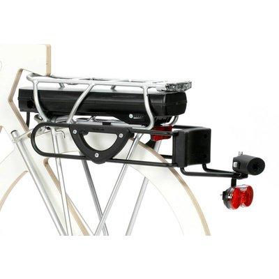 Andersen fiets koppeling G1 PullEasy met slot