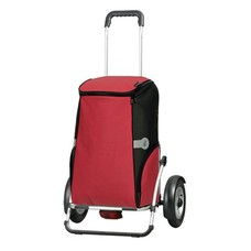 Andersen royal shopper plus Rune - Rood