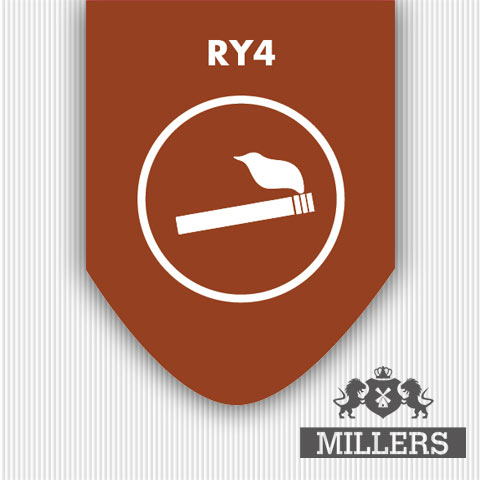 Silverline Millers Juice ry4