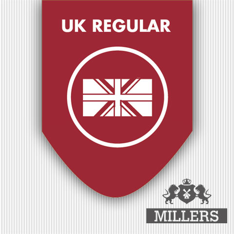 Silverline Millers Juice UK regular