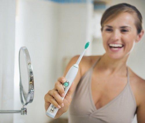 4 Opzetborstels voor elektrische tandenborstels van Philips Sonicare ® (incl verzendkosten)