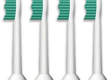 Opzetborstels voor Philips® Sonicare®