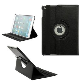 Ntech iPad Air Luxe 360 Rotation Case Wit