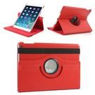 iPad Air 360 Graden Case Rood