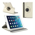iPad Mini / Mini 2 draaibare Case Wit