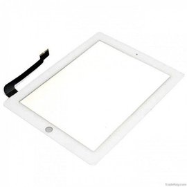 Apple iPad 4 Touchscreen Digitizer wit
