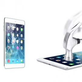 Merkloos Tempered Glass Screenprotector For Apple iPad Air
