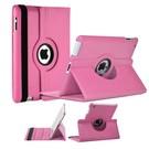 Luxe 360 graden Protect cover case voor iPad 2 / 3 / 4 Licht Roze