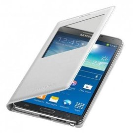 Samsung Samsung Galaxy Note 3 Origional S-View Flip Cover  Wit