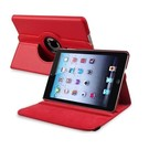 iPad Mini / Mini 2 draaibare Case Rood