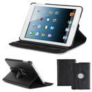 iPad Mini / Mini 2 draaibare Case Zwart