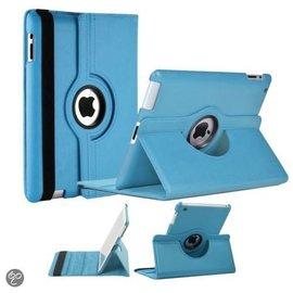 Ntech Luxe 360 graden Protect cover case voor iPad 2 / 3 / 4
